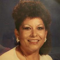 Maria Guadalupe Villanueva