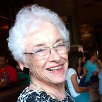 Betty Jo Fuller