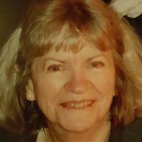 Brenda Sue Pack