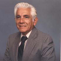 Luis Roberto Vera, Sr.