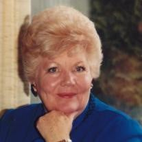 Billie J Furman