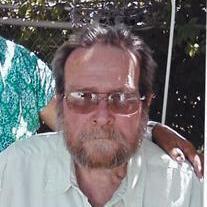 Robert Wiley Worthington