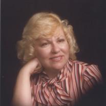 Wanda Joyce Wright