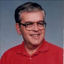 John  Felix Glitzner