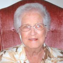 Mrs. Lucy Elizabeth Thompson