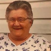Joyce Ann Ruby Ritchey