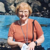 Mrs. Kathryn Anna Smith