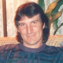 Joe Benton Jones