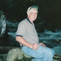 Ronald W. Rash