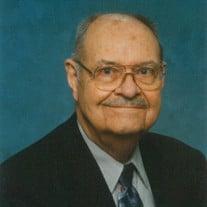 Gerald Buckman