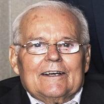 JOHN F. BRUSA SR.