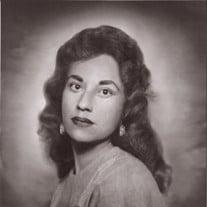 Mary P. Chavez