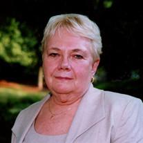 Brenda Mae Durham