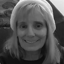 Julia (Julie) Marie Bailey