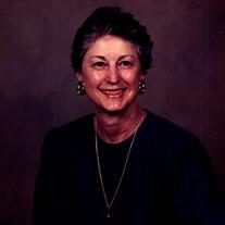 Judy McVeigh Cordell