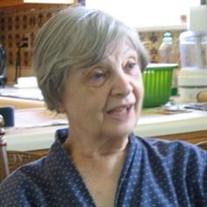 Susan Linko Fitzgerald