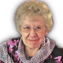 Shirley Ann Stoltenberg