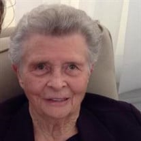 Martha W. Craig