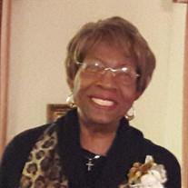 Mary J. Richardson