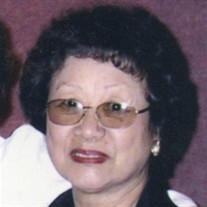 Phyllis Ahoi Tsark  Barberic