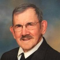 Raymond J.  Bosse