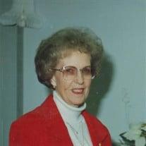 Mildred Marie Parker