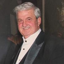 Carl Edward Simmons