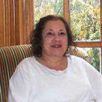 Margaret P. Cook