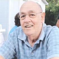 Arthur H. Burkett