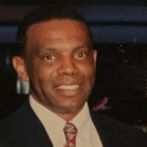 Wilfred A. Sanders, Jr.