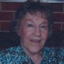 Mrs.  Joan A. Hofmann