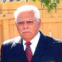 Agustin S. Moreno