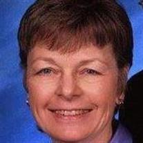 Pastor Tanya Rae Rist