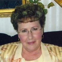 Iretha June Jordan