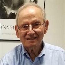 Marvin E. Boyles
