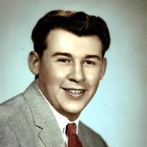Harold Dean Clark