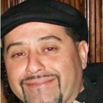 Steven Rangel Morales