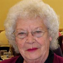 Donna Jean Dyer