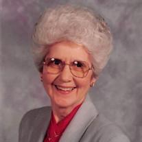 Mrs. Mabel I. Fox