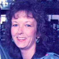 Lynn Irene (Castonguay) Baker