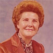 Edith  Luvene Dunlap