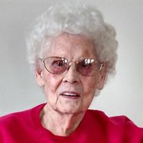 Mildred Brooks  Stuart