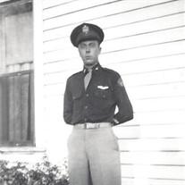 Raymond Thompson (Hartville)