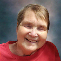 Betty  J. Griffith