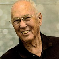 """Mr.  Donald Gilbert """"Don"""" Hansen, Sr."""