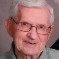 "William H. ""Bill"" Engstrom"