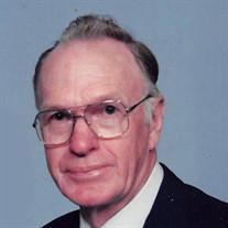 Vernon Knutson