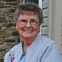 Geraldine Ada Elam