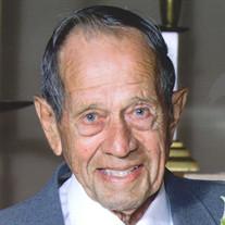 Donald Eugene Pfund