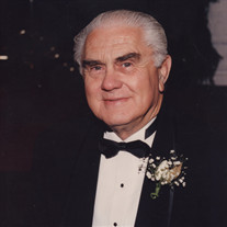 "Rev. William R. ""Bill"" Simpson"